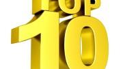 Top 10 Sense