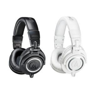 Audio-Technica ATH-M50x price