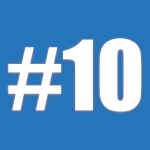 rank 10