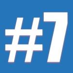 rank 7