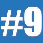 rank 9