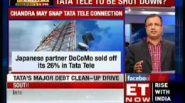 tata teleservices shutting down