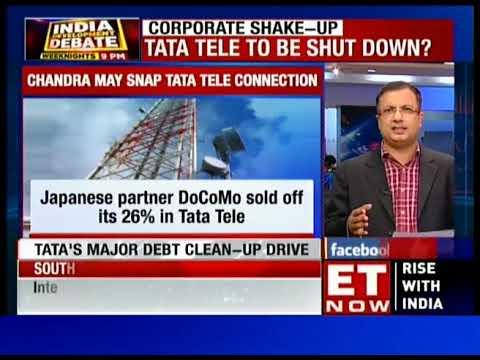 tata teleservices shutting down