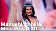 Manushi Chillar hot photos,videos and biography