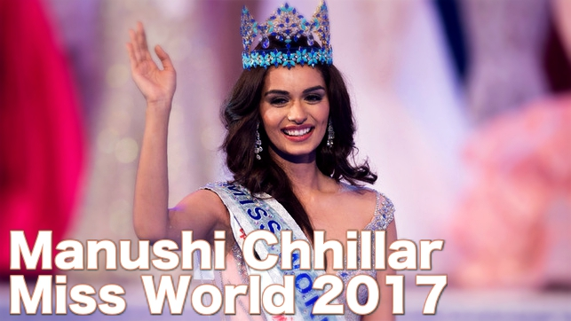 Manushi Chillar hot photos,videos and biography